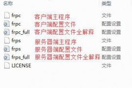 群晖应用记录(三)——不用SSH,实现群晖frp内网穿透