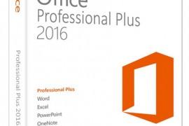 Microsoft Office 专业增强版 2016 官方版及激活软件下载